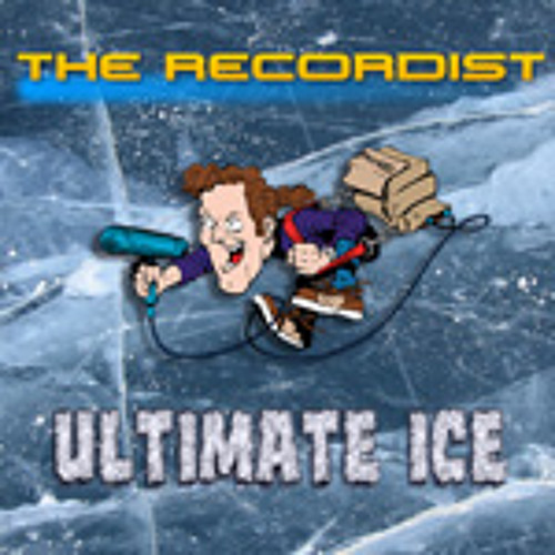 Ultimate Ice SFX Library