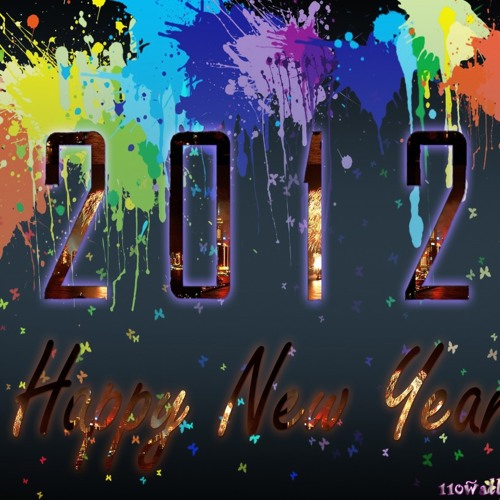 Pop Dance Party Mix 2012 HAPPY NEW YEAR! (New DL at 400 Followers)