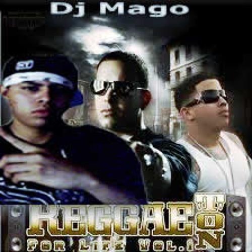 DJ MAGO REMIX PERREO