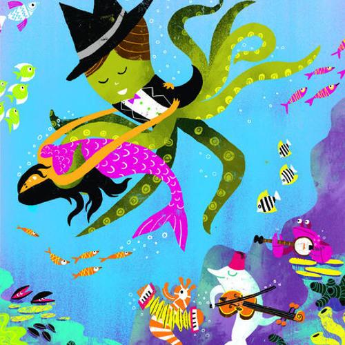 Sun In Aquarius & The Mollusk-Sponge Funk [FREE D/L]