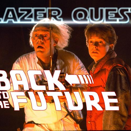 Back to the Future (Original Mix)