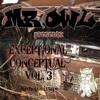 Mr. Owl - 'Exceptional Conceptual Vol 3' Hip-Hop Mixtape