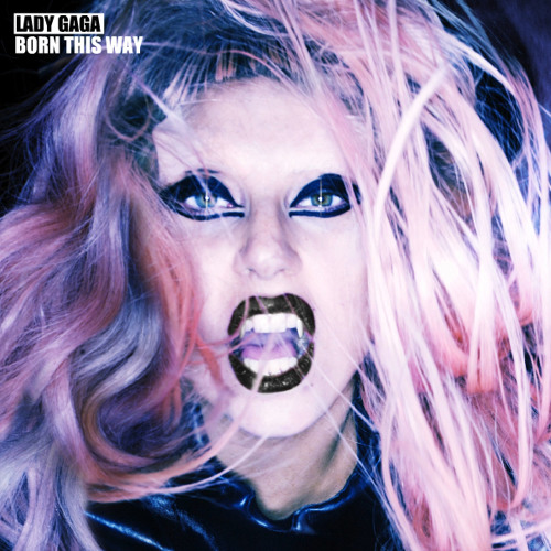 Lady GaGa - Born This Way Ultra Mix