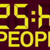 Radio ripp: Metropol Klubb Special: 25 Hour Peoplekryssningen