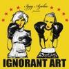 Iggy Azalea - My World Ignorant Art      -