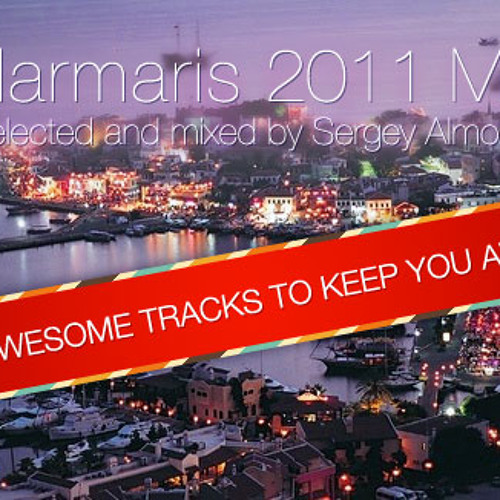 Marmaris 2011 Mix