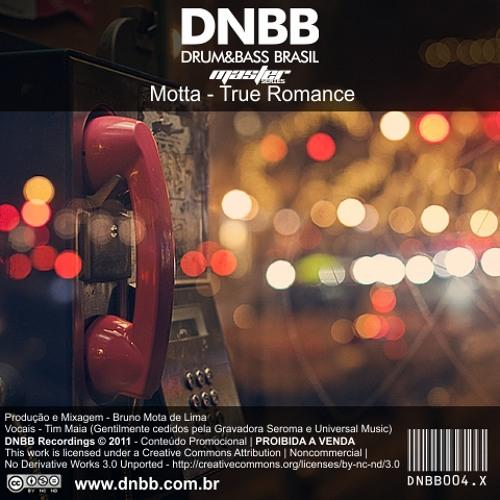 [DNBB004.14] Motta - True Romance [FREE FULL DOWNLOAD in Description]