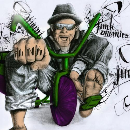 Funkanomics - Chillax Mix