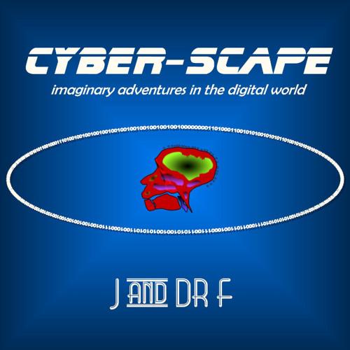 12 cyber-scape