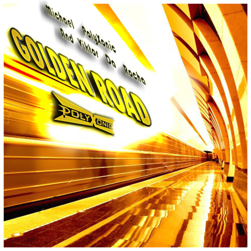 Golden Road - Original Mix