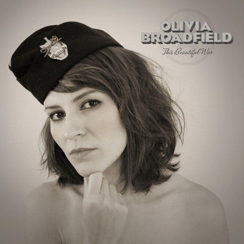 Olivia Broadfield - Say(Sandvik bros. remix)