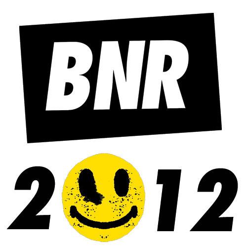 Shadow Dancer - BNR HAPPY NEW YEAR'S MIX
