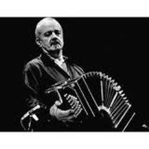 Astor Piazzolla - Libertango ChillOut Mix