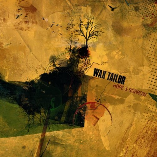 Wax Tailor - To Dry Up (feat. Charlotte Savary)