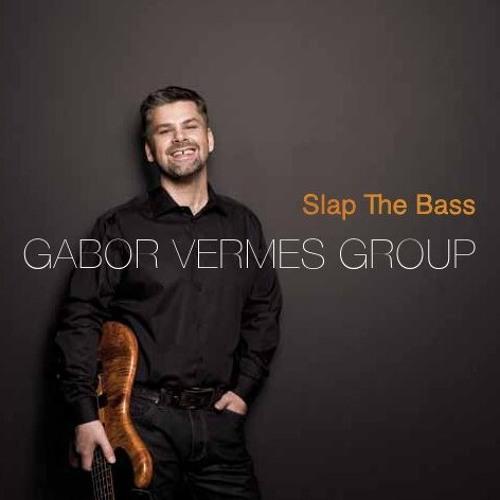 Shakin The Night A Way - Gábor Vermes Group