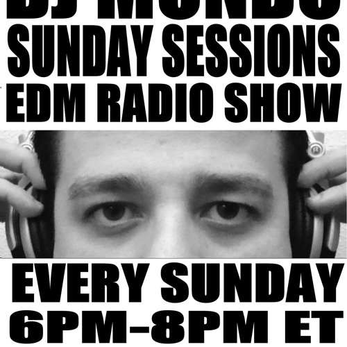 (free download) DJ MONDO SUNDAY SESSIONS pt 2 (breakbeats) air date: Jan 1, 2012