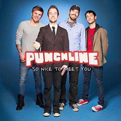 """Punchline - """"Everything I Wanted"""""""