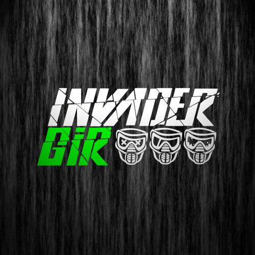 Invader GiR - MEF Exclusive Mixtape (FREE TO DOWNLOAD NOW)