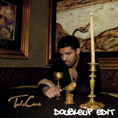 drake ft. rihanna - take care (doubleup edit)