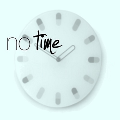 Achraf Kallel-NO TIME (ORIGINAL MIX)