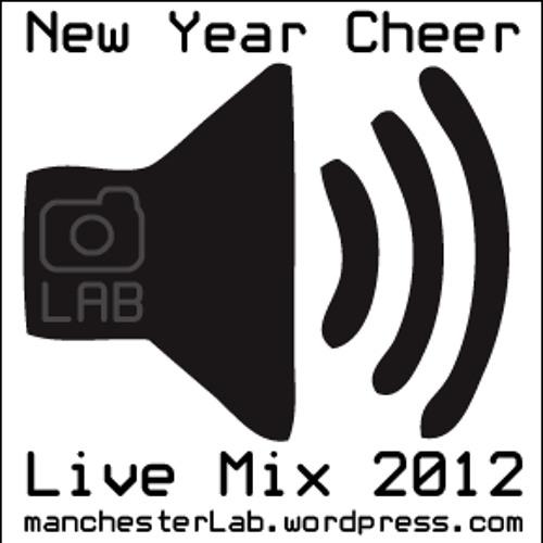 MLab - NewYearCheer#4 - Live Mix
