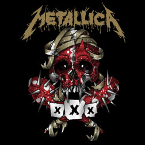 Metallica - The God that Failed [The Fillmore, December 10th 2011]
