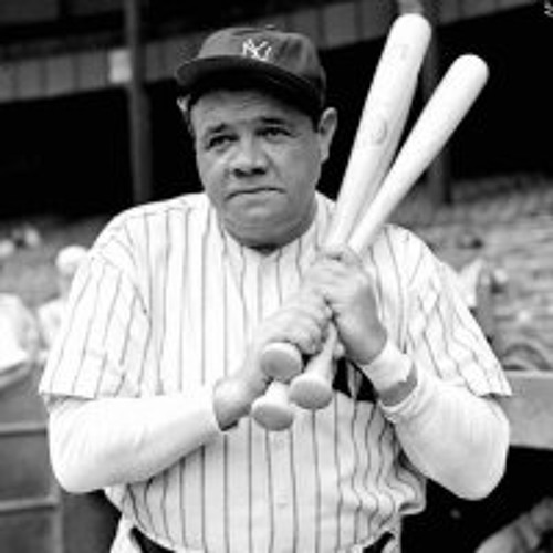 THE GREAT BAMBINO