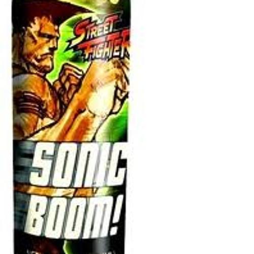 Durty Phresh - Sonic Boom