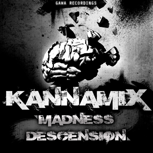Kannamix - Mad Cow (Original Mix)