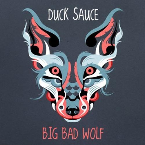 Duck Sauce-Big Bad Wolf (Freak Circus mashup)