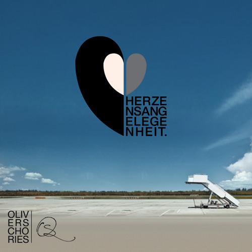Oliver Schories - Herzensangelegenheit (Full Album - 2012) Continous Mix