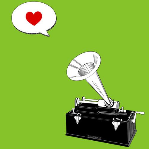 Jensen Sportag vs The Hype Machine - Best of 2011 Zeitgeist Mix