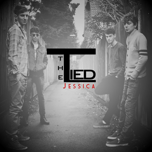 Tell Me Girl - The Tied - Jessica E.P