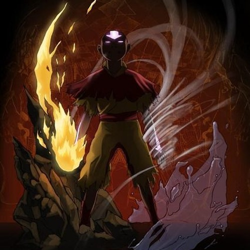 Avatar (The Last Hip-Hop Bender)