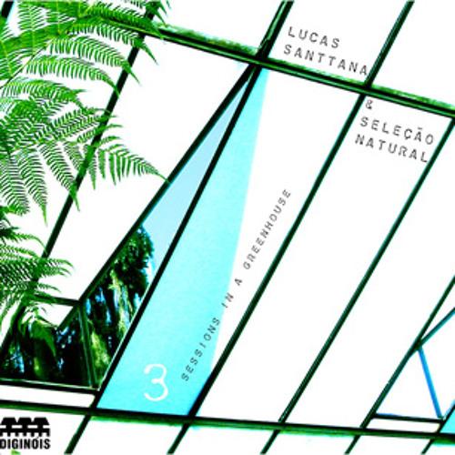 Lucas Santtana - Dub Verde Limão (DIGITALDUBS REMIX)