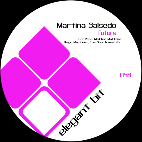 Martina Salsedo - Future (Pepo Mix)