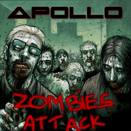 ∆pollo - Zombies Attack [PREVIEW]
