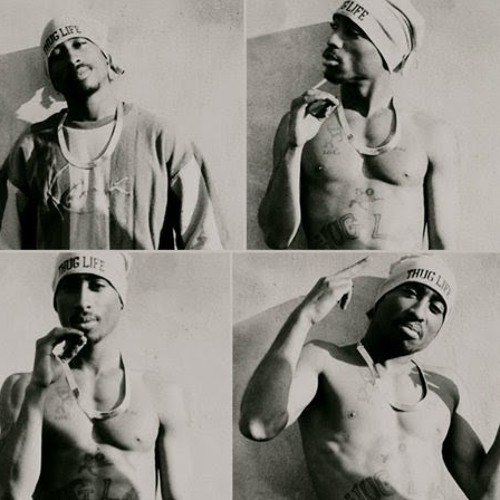 2 PAC - Man, You Crazy (Thugz Get Lonely Too)