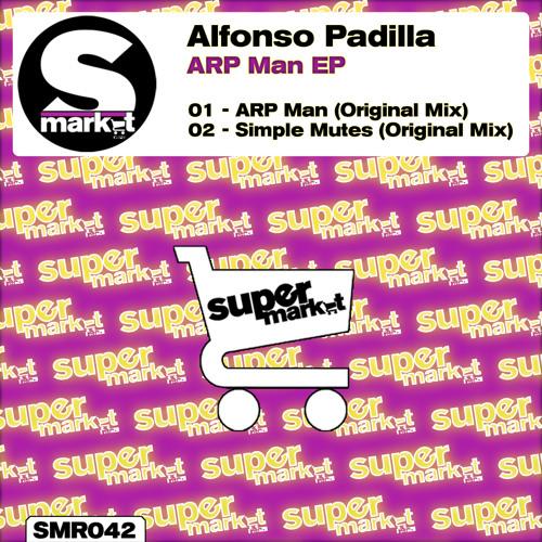 Alfonso Padilla - Simple Mutes (Original Mix)