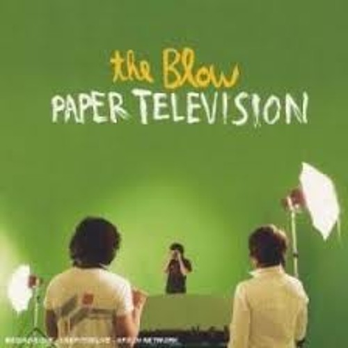 Parentheses - The Blow