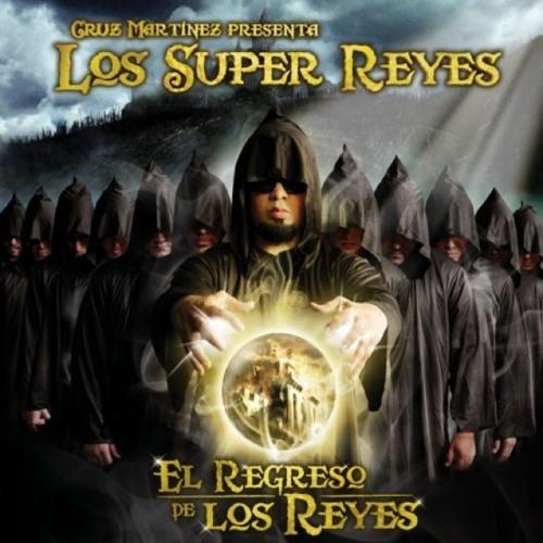 Los Super Reyes - Muevelo
