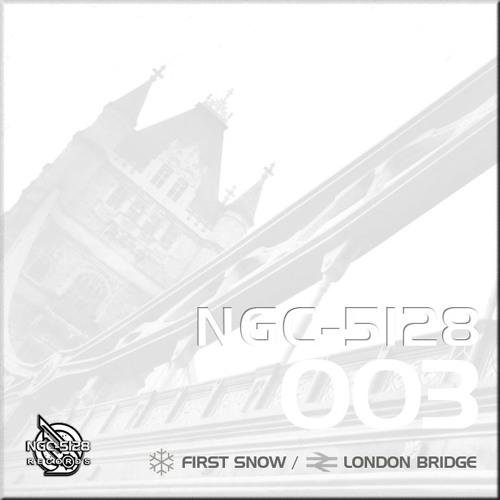 NGC-5128 - First Snow