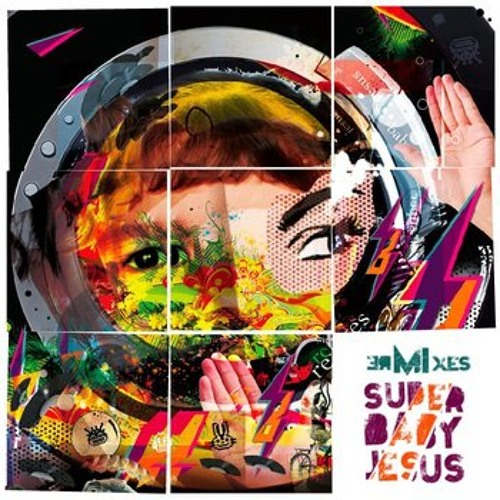 Super Baby Jesus - Que Si (The Melovskys Remix)