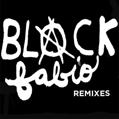 Oreo Jones x Action Jackson - Black Fabio Remixes (RS006)
