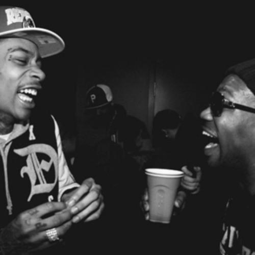 Wiz Khalifa Ft. Juicy J & Berner - G.F.U.