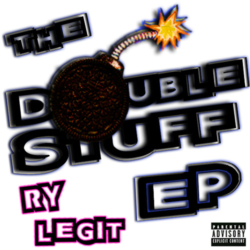 Ry Legit - The Double Stuff EP (Preview)