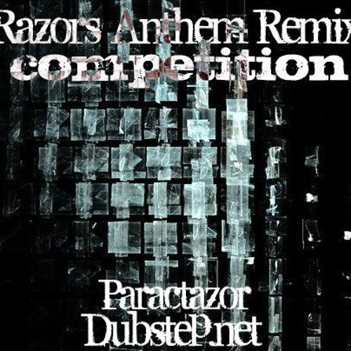 Razors Anthem Remix Contest