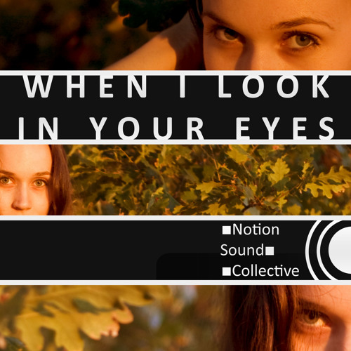Notion Sound Collective - When I look in your eyes