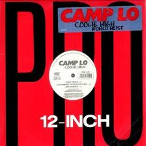 JStar vs Camp Lo - Ten Feet Coolie High (DJipC Mash)