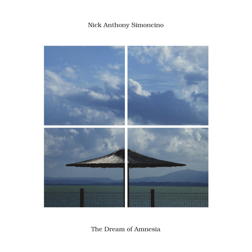 [THUG007] Nick Anthony Simoncino 'The Dream of Amnesia L.P' 2x12""
